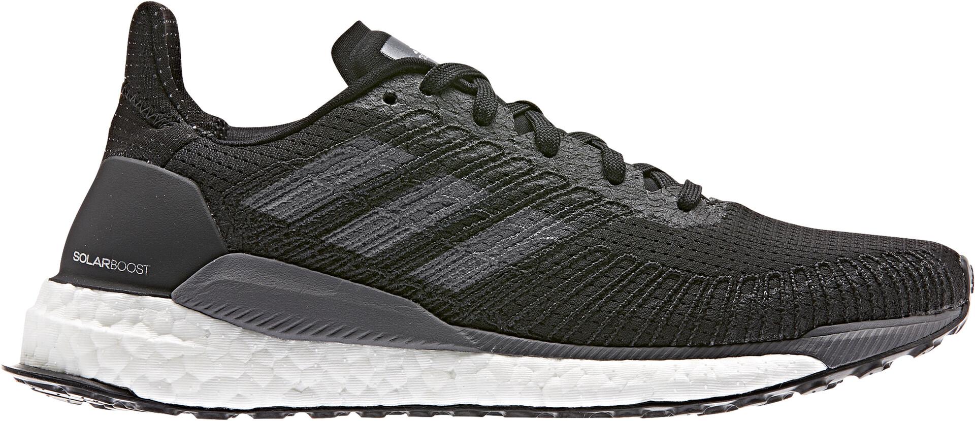 Adidas Core Boost Damen 19 Low Solar Five Cut Schuhe Blackcarbongrey MqSUpzV